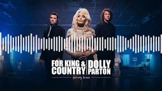 "Track Review: For King and Country & Dolly Parton, ""God Only Knows"""