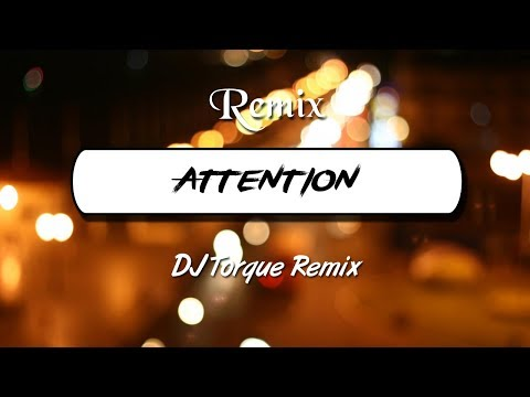 Charlie Puth - Attention Techno Remix | Innovate Musix