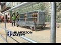 Full Product Demo - Hilmerson Safety Rail System™ - 2018