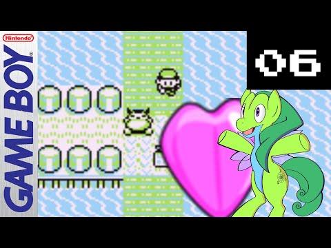 Pokemon Red/Blue - 06 - Οδηγός στρατηγικής - Greek Walkthrough Part 06
