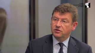 LSBF Great Minds Series: Guy Hayward-Cole on Investment Banking