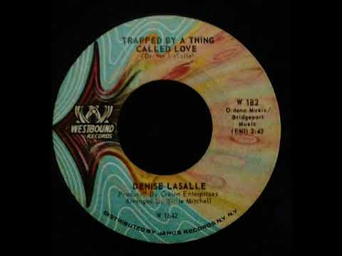 Denise LaSalle ‎ - Trapped By A Thing Called Love