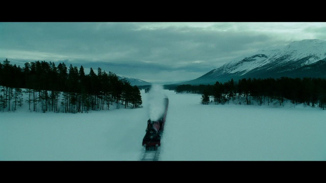 Гарри Поттер И Принц-Полукровка - Trailer