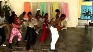 Cuban Salsa Suelta - Havana, Cuba