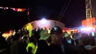 Baile de feria tlaunilolpan hgo ( GRUPO TRIUFO MUSICAL)