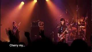 Stereopony - Cherry My LIVE