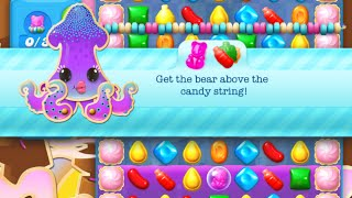 Candy Crush Soda Saga Level 69 walkthrough