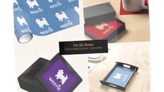 Cute Westie Gifts
