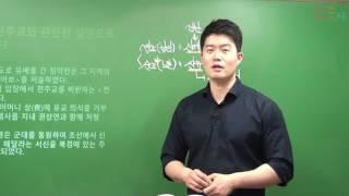 [9꿈사 한국사] 2017 공무원 출제순위 80강 -  천주교와 동학 (출제 80위)