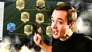 IT ONLY COST 25K COINS!!! - FIFA 17 ULTIMATE TEAM