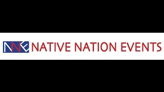 Native Nation Events