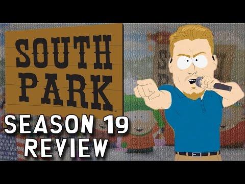 South Park - Season 19 review