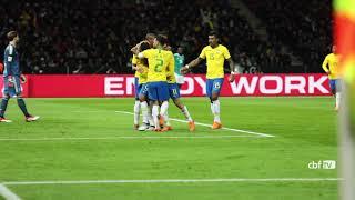 Alemanha supera Brasil como candidato a vencer Copa, diz relatório