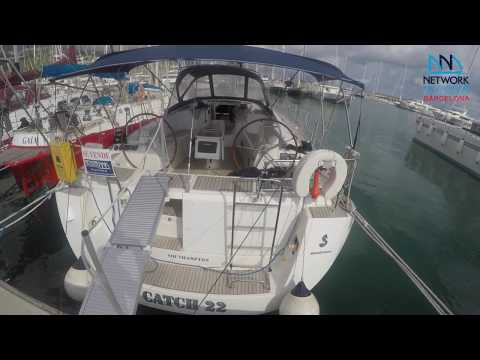 Beneteau Oceanis 46 for sale in Barcelona
