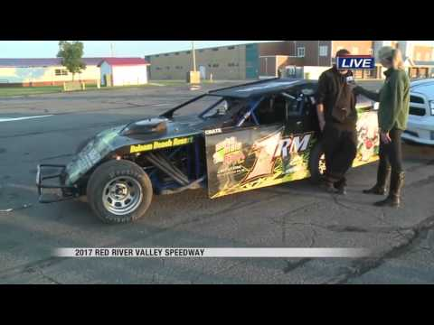 Valley Today 2017 Red River Valley Speedway  3