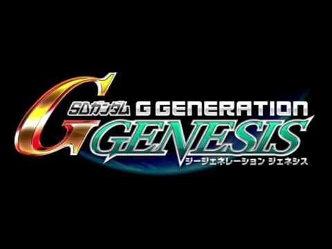SD Gundam G Generation Genesis - MS IGLOO Battle Theme