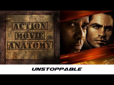 Unstoppable (2010) Review | Action Movie Anatomy