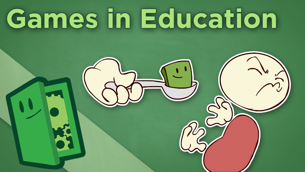 Games In Education How Games Can Improve Our Schools