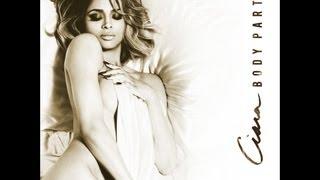 Ciara - Body Party (Jersey Club Mix)