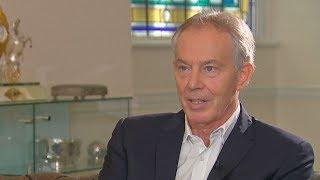 Tony Blair: It