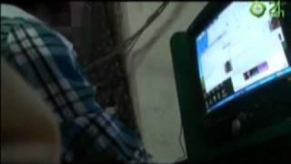 Repeat youtube video Video gái kẹt net chat sex show hàng   Video gai ket net chat sex show hang   Tin cực Nóng com