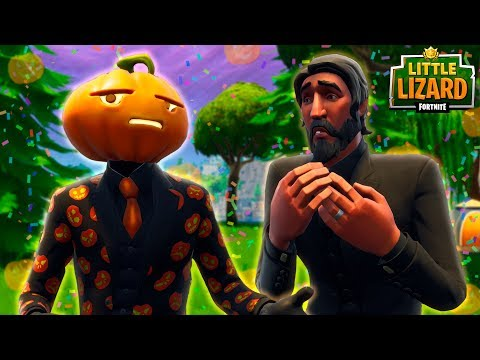 JACK GOURDON IS JOHN WICK'S BROTHER?!! - *SEASON 6* Fortnite Short Films