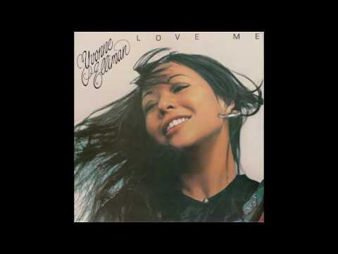 """Yvonne Elliman – """"Love Me"""" (RSO) 1977"""