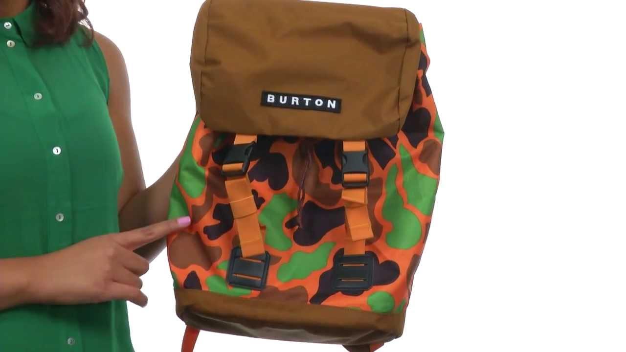 79ab2074fd0c85 Burton Tinder Pack (Little Kid/Big Kid) SKU:8605810 - YouTube