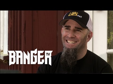 ANTHRAX guitarist Scott Ian interviewed in 2010 about rap, metal and reality TV | Raw & Uncut