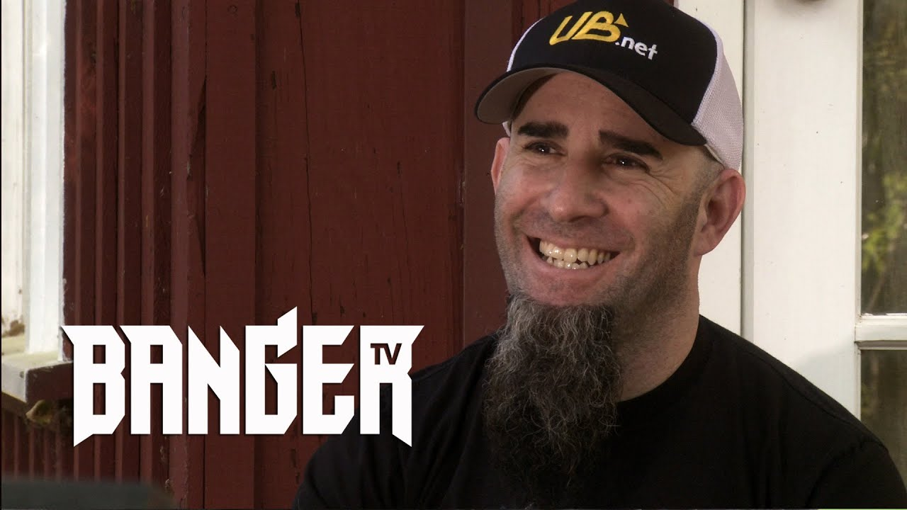 ANTHRAX guitarist Scott Ian interviewed in 2010 about rap, metal and reality TV | Raw & Uncut episode thumbnail