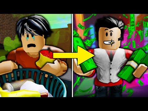 Poor To Rich Roblox Movie Poor To Rich Part 2 The Mean Manager S Revenge A Sad Roblox Bloxburg Movie Youtube