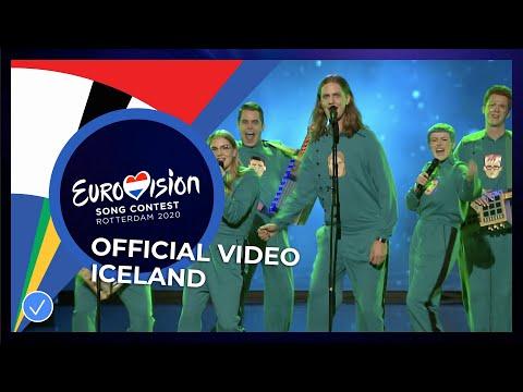 Daði og Gagnamagnið - Think About Things - Iceland ???????? - Official Video - Eurovision 2020