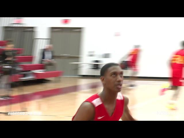 Xfinity Scholar Athlete - HSSZ Episode 3-9-19