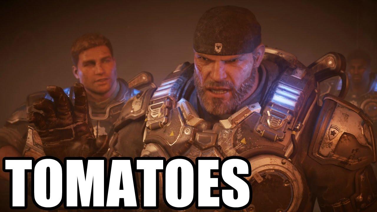 Marcus Fenix Returns in 'Gears of War 4' in the Best Way