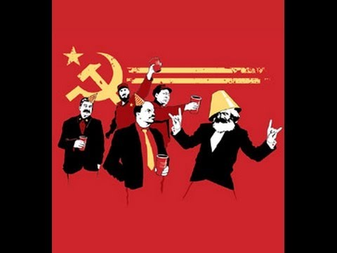 a discussion of the features and ideas of communism Contemporary russia and the struggle to build communism  her report is the power of impossible ideas:  a weekly discussion series inspired by our respect for.
