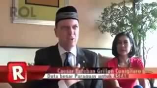 Video Islami   Kisah Para Muallaf Di Amerika