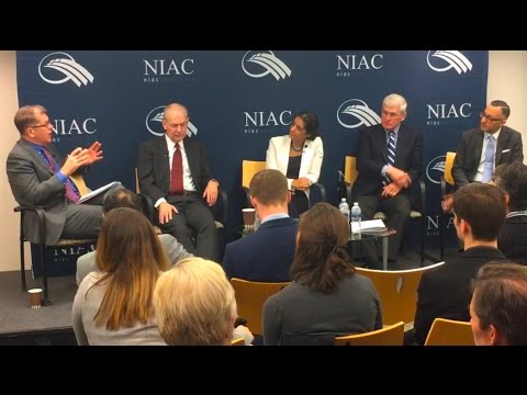 NIAC Report: Maximizing the Opening with Iran
