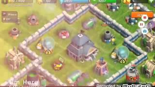 Битва зомби by DinDinBro[Android]Обзор игры