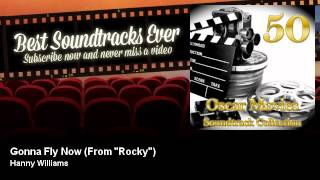 "Hanny Williams - Gonna Fly Now - From ""Rocky"""