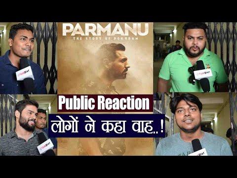 Parmanu Movie Public Review: John Abraham | Diana Penty | Abhishek Sharma | FilmiBeat