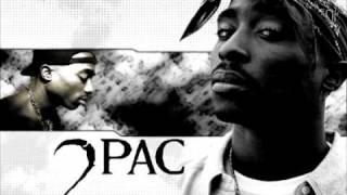 Tupac - Until The End Of Time [Remix]