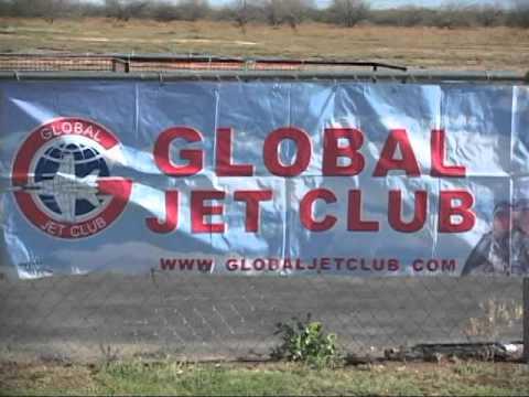 Tucson Jet Rally 2015 Clip