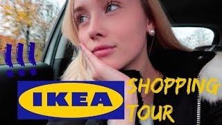 MIT MEINER MAMA UND MEINER SCHWESTER IM IKEA - VLOG | Nicole Sto