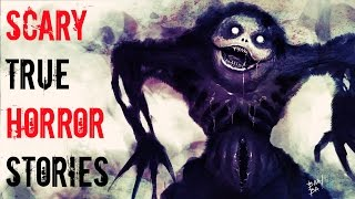 3 Scary TRUE Stories to Keep You up at Night