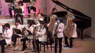 2017年6月24日、美幌町民会館「びほーる」で行なわれた『美幌吹奏楽団 ...