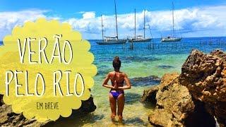 #VERÃOPELORIO | Pelo Rio Blog