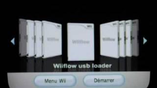 Forwarder-wii
