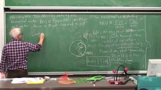 DiffGeom18: The Frenet Serret equations
