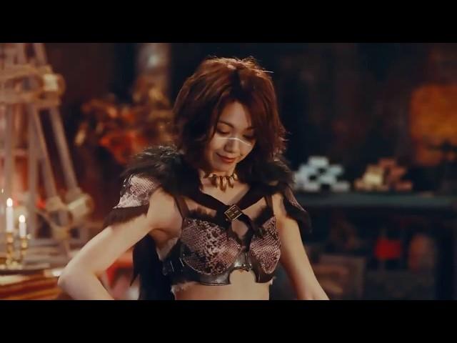 Monster Hunter World TV Commercial ( SUNTORY デカビタC)