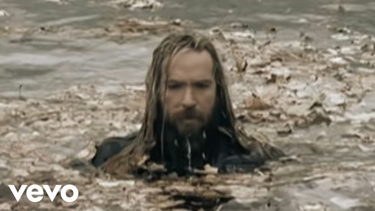 Zakk Wylde, Black Label Society - In This River